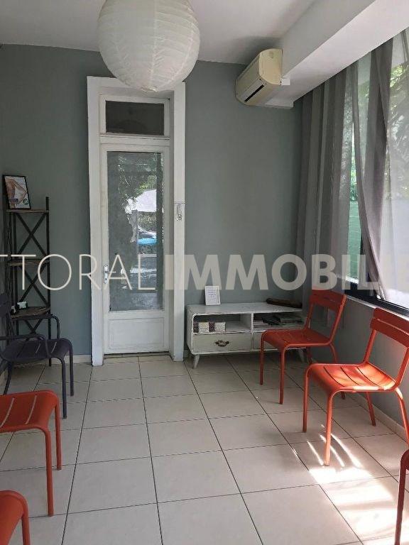 Rental office Saint paul 500€ HC - Picture 2