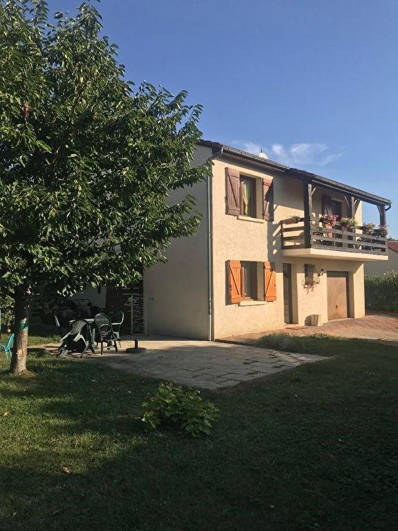 Vente maison / villa Tallende 222000€ - Photo 1