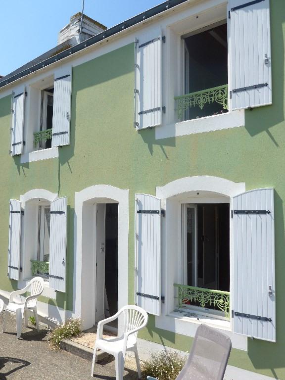 Revenda casa Locmaria 243650€ - Fotografia 14