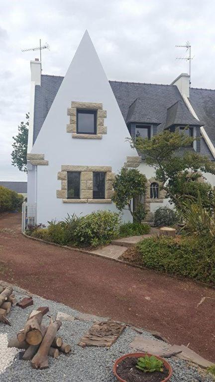 Revenda casa Benodet 355400€ - Fotografia 4