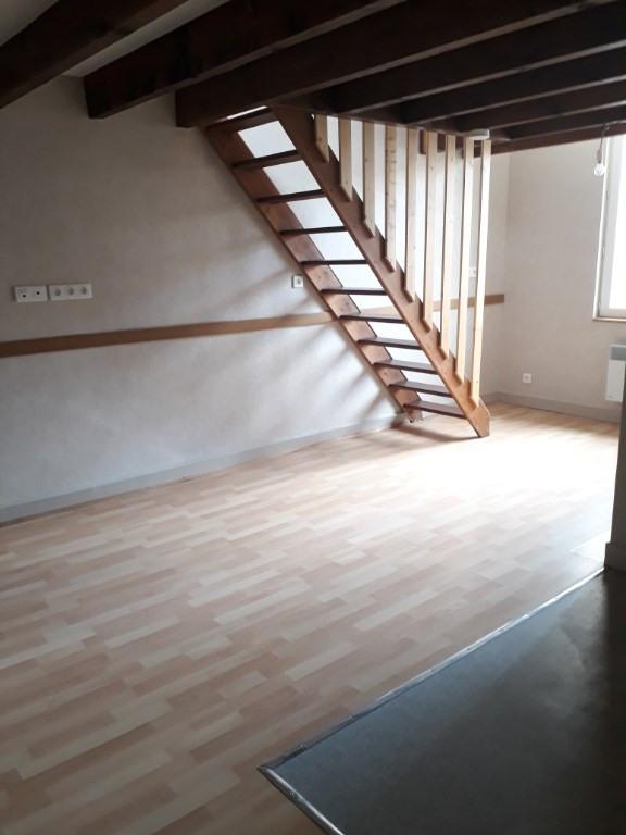 Limoges T1 bis en duplex de 32 m² proche st martial
