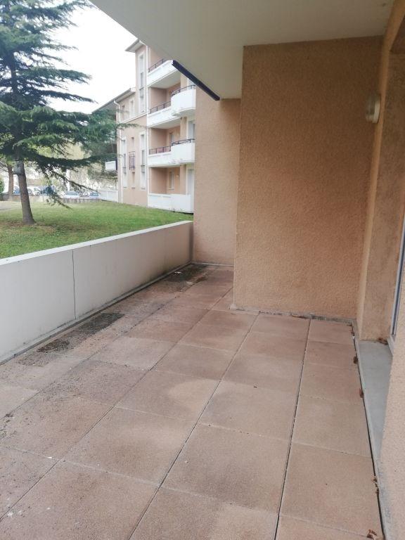 Location appartement Ramonville-saint-agne 526€ CC - Photo 6