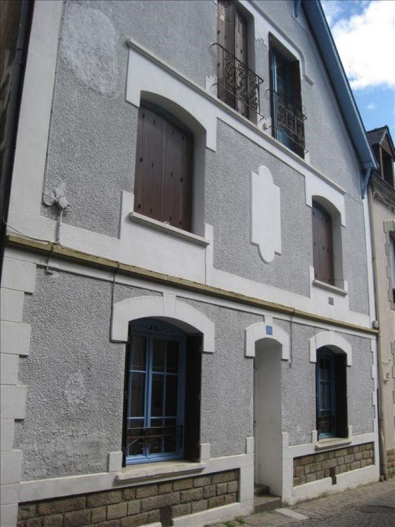 Sale apartment Quimperle 39800€ - Picture 5