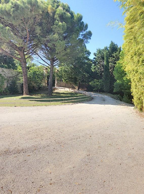 Revenda residencial de prestígio casa Roquemaure 770000€ - Fotografia 11