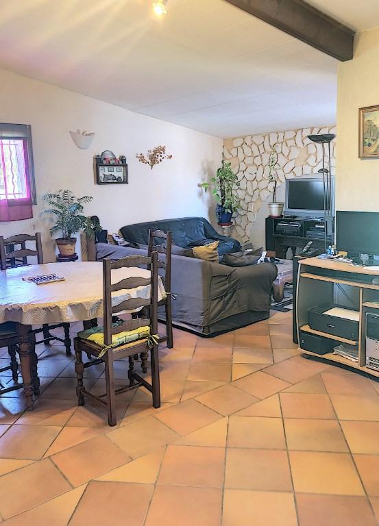 Sale house / villa Entraigues sur la sorgue 340000€ - Picture 3
