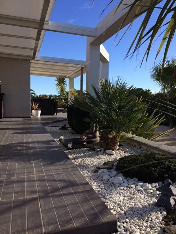 Vente maison / villa Aimargues 480500€ - Photo 4