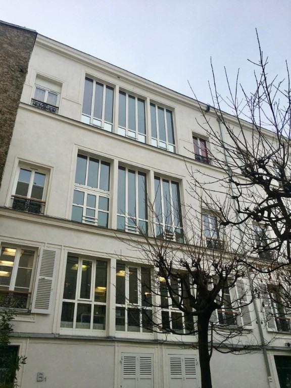 Vente de prestige appartement Paris 8ème 1040000€ - Photo 3