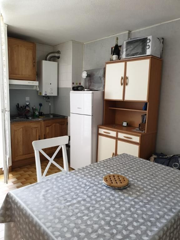 Location vacances appartement Mauguio 345€ - Photo 1