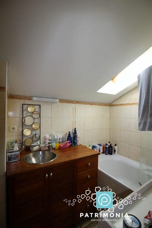 Vente appartement Clohars carnoet 110250€ - Photo 4