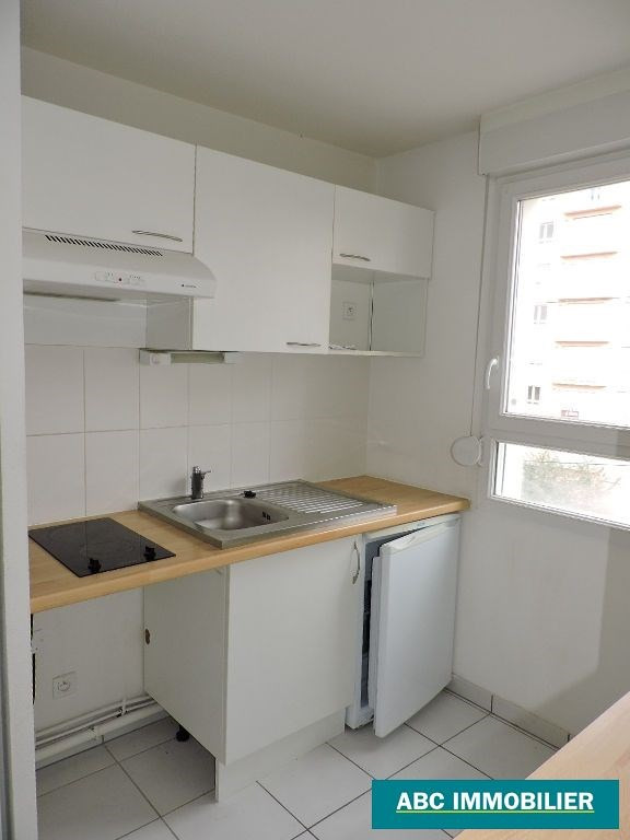 Location appartement Limoges 451€ CC - Photo 2