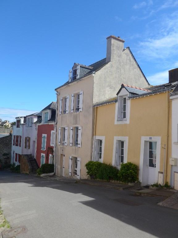 Vendita casa Le palais 290450€ - Fotografia 1