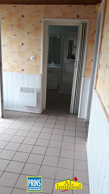 Rental house / villa Estree blanche 500€ CC - Picture 8