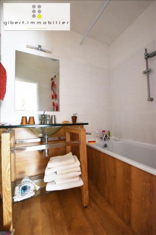 Sale apartment Le puy en velay 198000€ - Picture 10