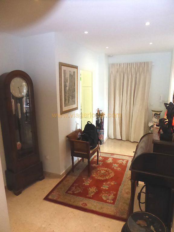 Revenda residencial de prestígio apartamento Le cannet 910000€ - Fotografia 13