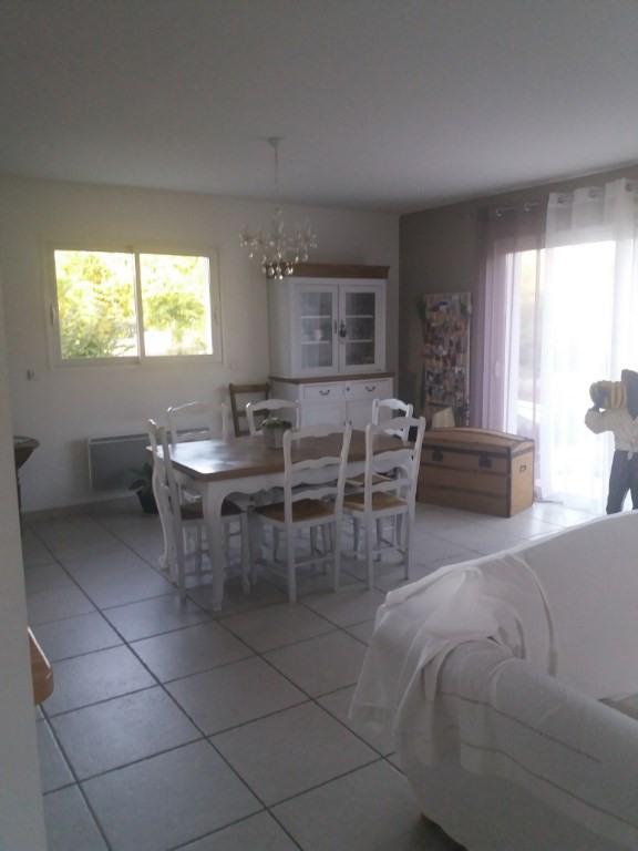 Sale house / villa Pontenx les forges 304500€ - Picture 8