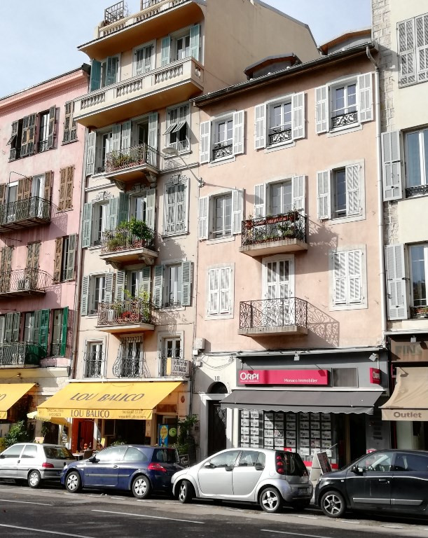 Vente appartement Nice 189 000€ - Photo 1