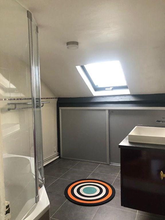 Sale apartment Rouen 270000€ - Picture 16
