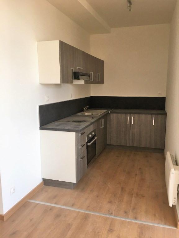 Rental apartment Saint omer 455€ CC - Picture 3