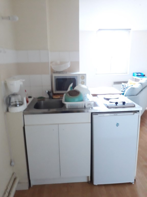 Rental apartment Limoges 300€ CC - Picture 5