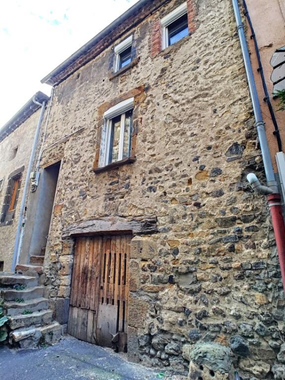 Vente maison / villa Les martres de veyre 44500€ - Photo 1