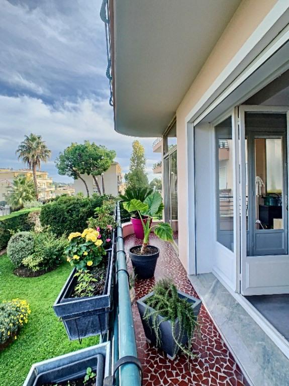 Vente appartement Nice 395000€ - Photo 2