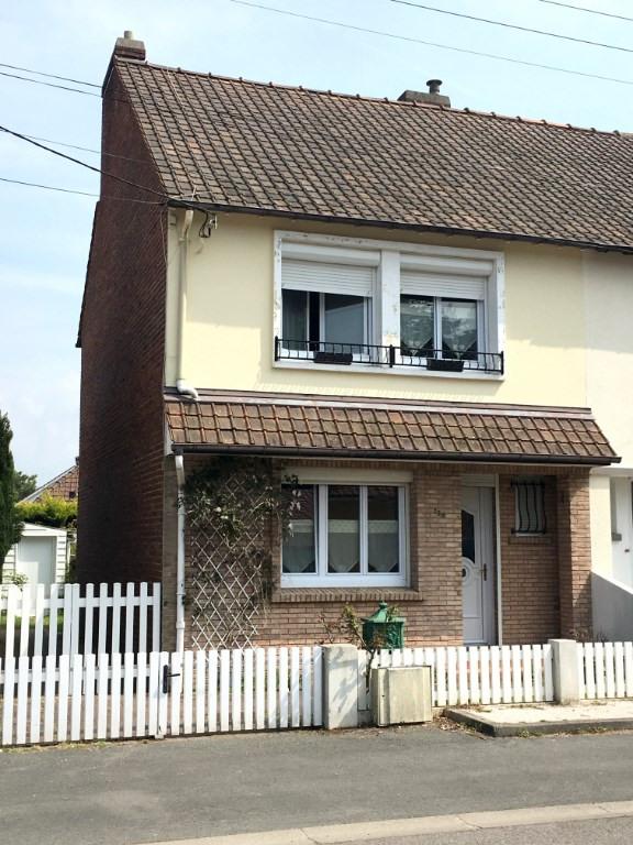 Sale house / villa Cucq 199900€ - Picture 7