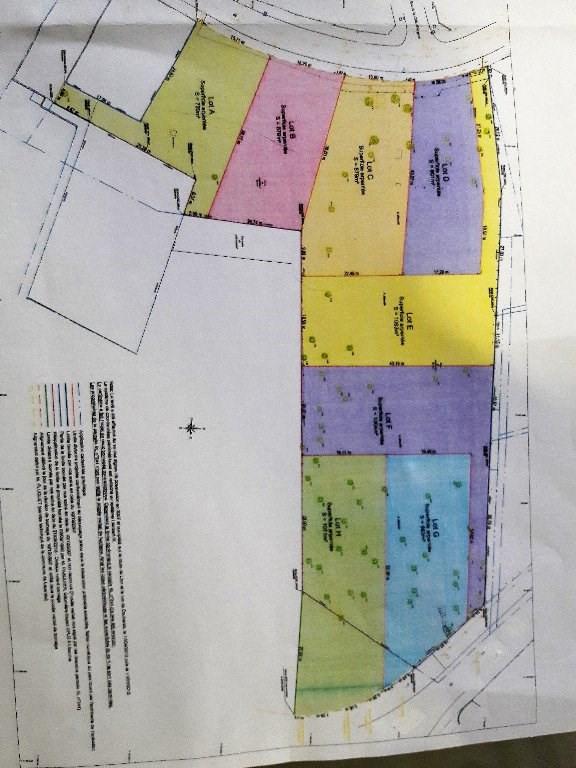 Verkauf grundstück Lacanau ocean 346500€ - Fotografie 2