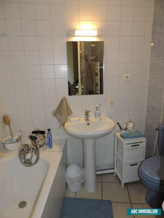 Vente appartement Limoges 117700€ - Photo 11