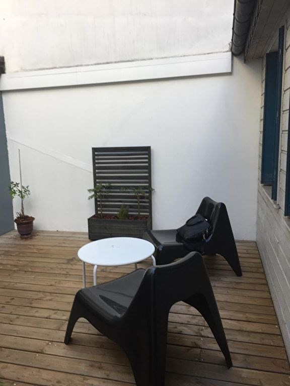 Investment property building Rouen 440000€ - Picture 12