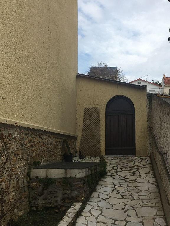 Vente maison / villa Villeneuve saint georges 263000€ - Photo 11