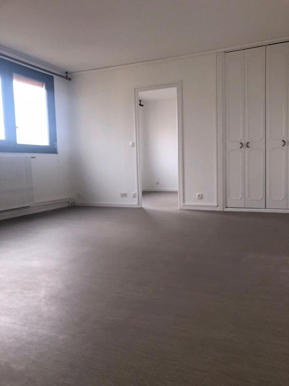 Vente appartement Rouen 117 000€ - Photo 2