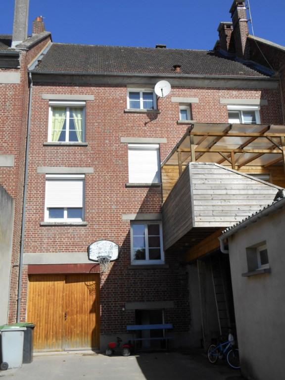 Venta  casa Halloy 229000€ - Fotografía 13