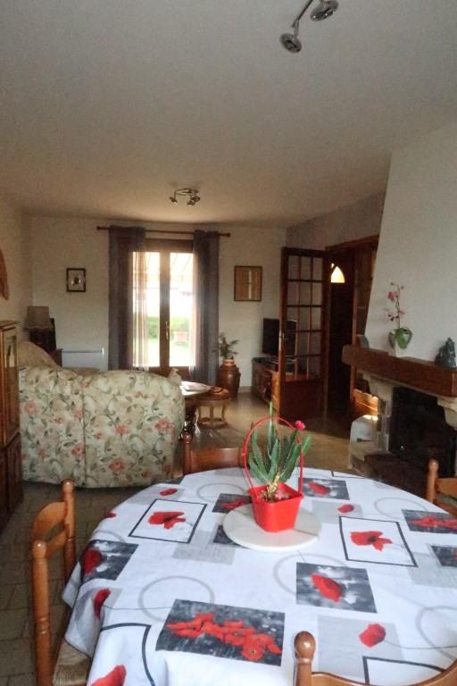 Vente maison / villa Saint junien 185500€ - Photo 4