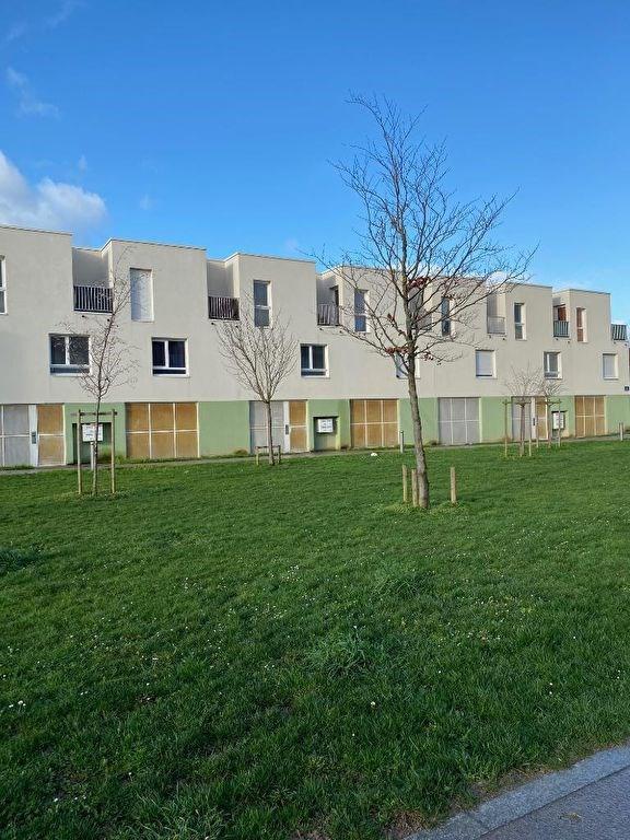 Vente appartement Rouen 86000€ - Photo 9