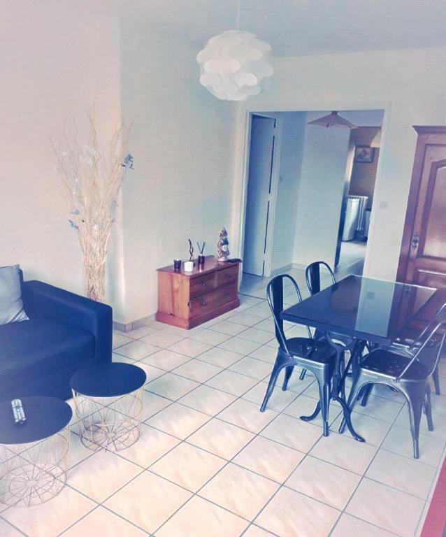 Sale apartment Sotteville les rouen 86000€ - Picture 2