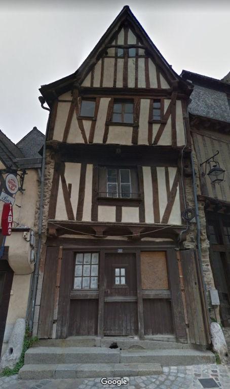 Sale house / villa Laval 54400€ - Picture 1