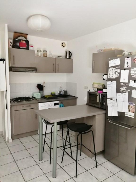 Rental apartment Bourgoin jallieu 575€ CC - Picture 1