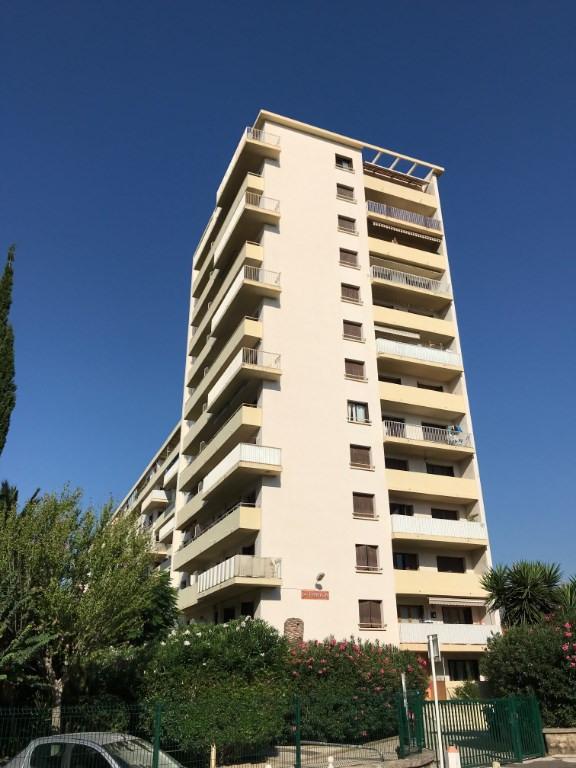 Venta  apartamento Toulon 162500€ - Fotografía 17