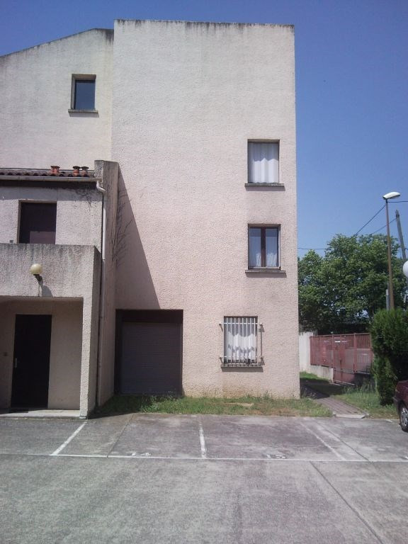 Rental apartment Toulouse 459€ CC - Picture 5