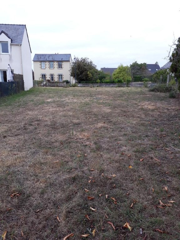 Vente terrain Lavau sur loire 50 000€ - Photo 1