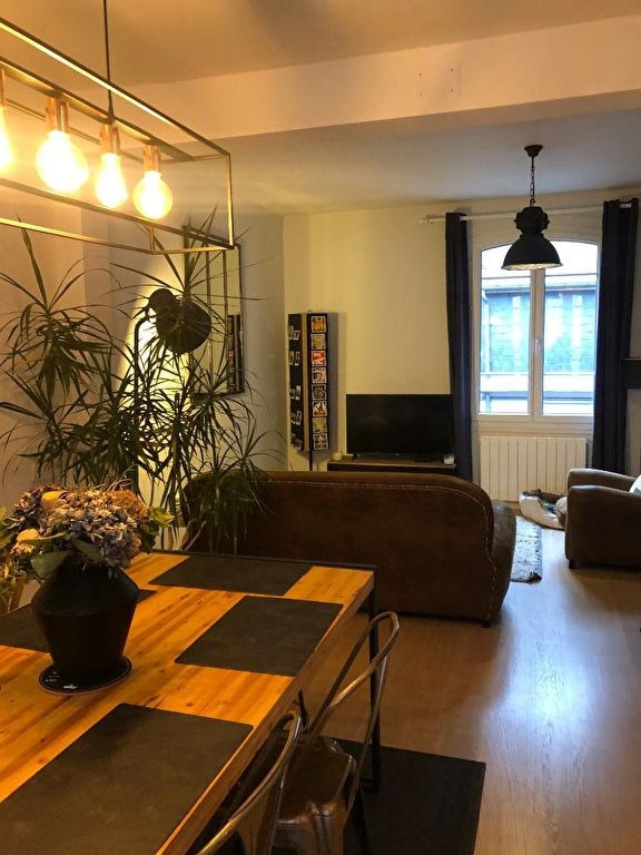 Sale apartment Rouen 270 000€ - Picture 2