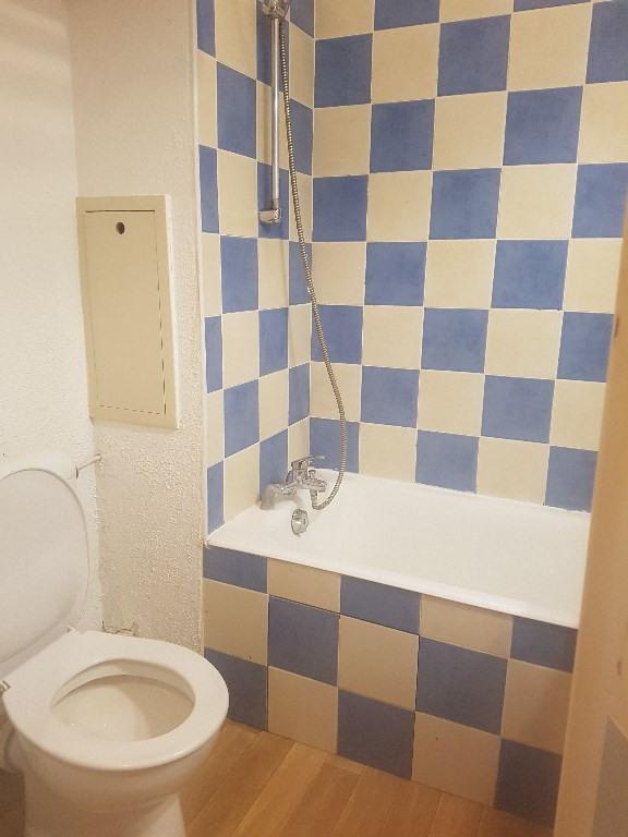 Verhuren  appartement Hyeres 453€ CC - Foto 7