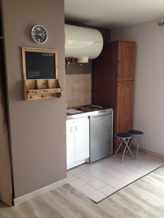 Rental apartment Boissy-sous-saint-yon 386€ CC - Picture 4