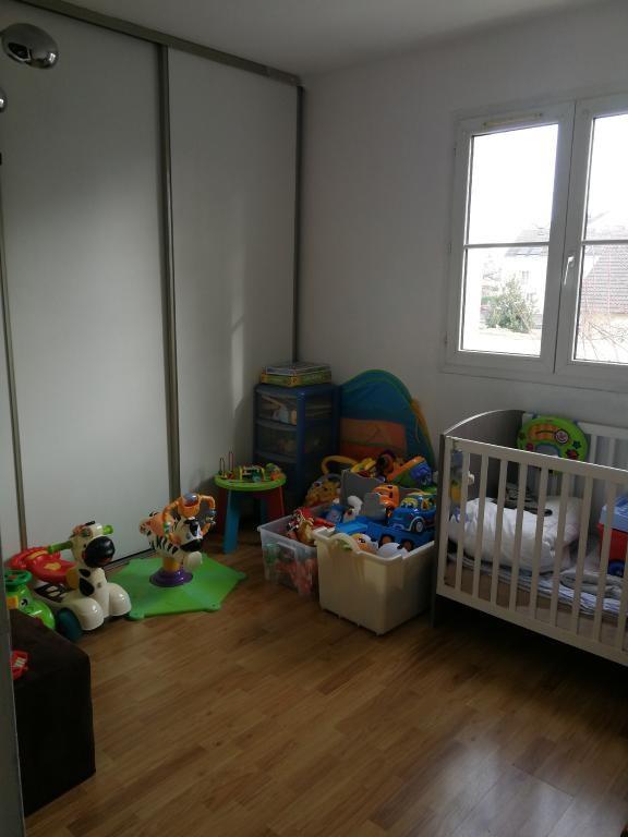 Rental apartment La ville-du-bois 796€ CC - Picture 8