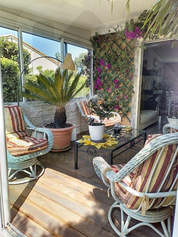 Sale house / villa Velaux 379600€ - Picture 2