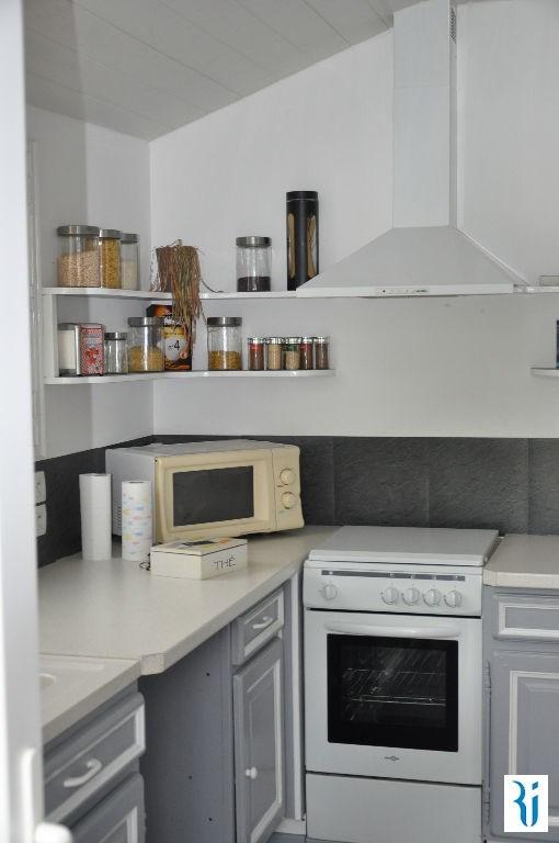 Vendita casa Sotteville les rouen 164000€ - Fotografia 4