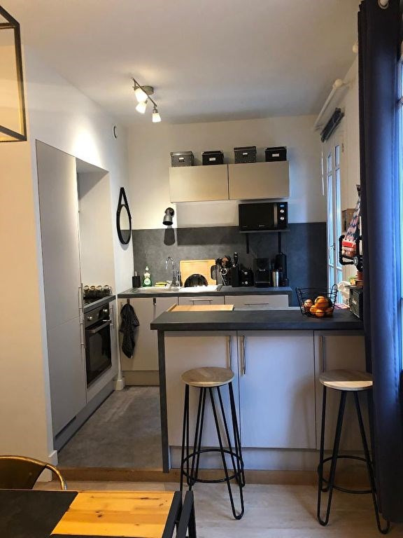 Sale apartment Rouen 270 000€ - Picture 13