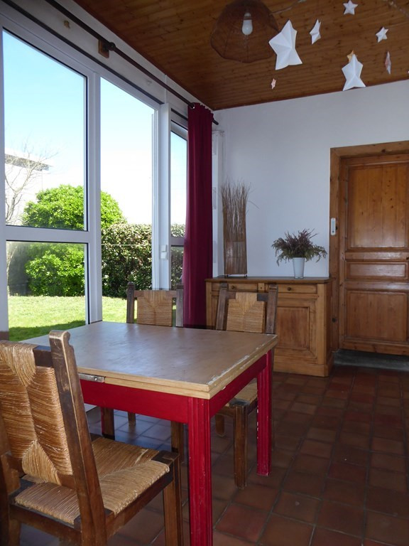 Vacation rental house / villa Biscarrosse plage 500€ - Picture 3