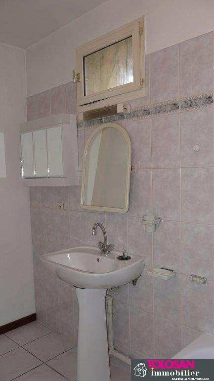 Alquiler  apartamento Villenouvelle 500€ CC - Fotografía 9