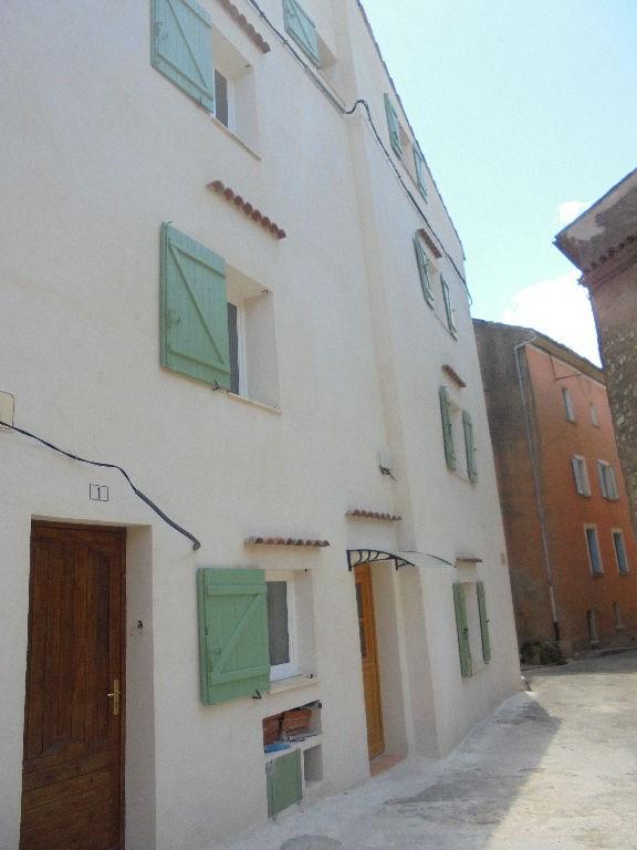Location appartement Lorgues 650€ CC - Photo 1